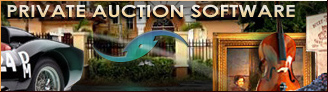 Auction By Owner Software